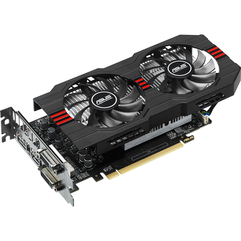 XFX PCI-Express Video Card R7-370P-4DF5
