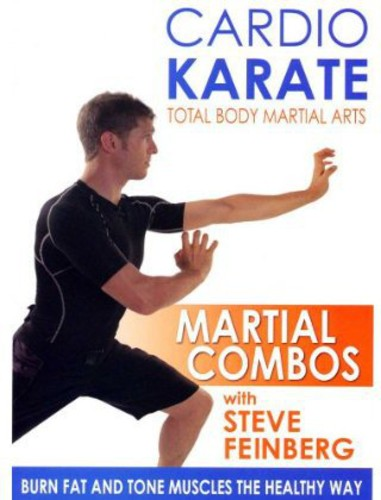 Cardio Karate: Total Body Martial Arts by