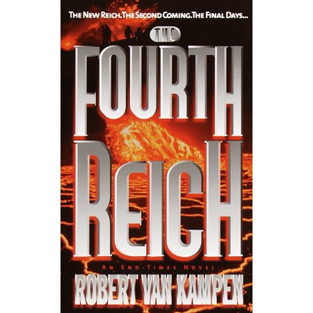 The Fourth Reich : A Novel (Des Griffin Fourth Reich Of The Rich)