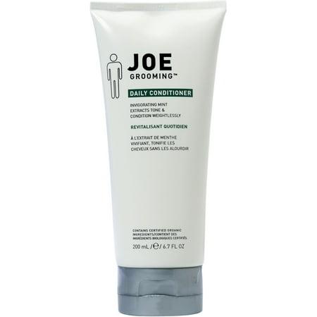 Joe Grooming Daily Conditioner 6.70 oz