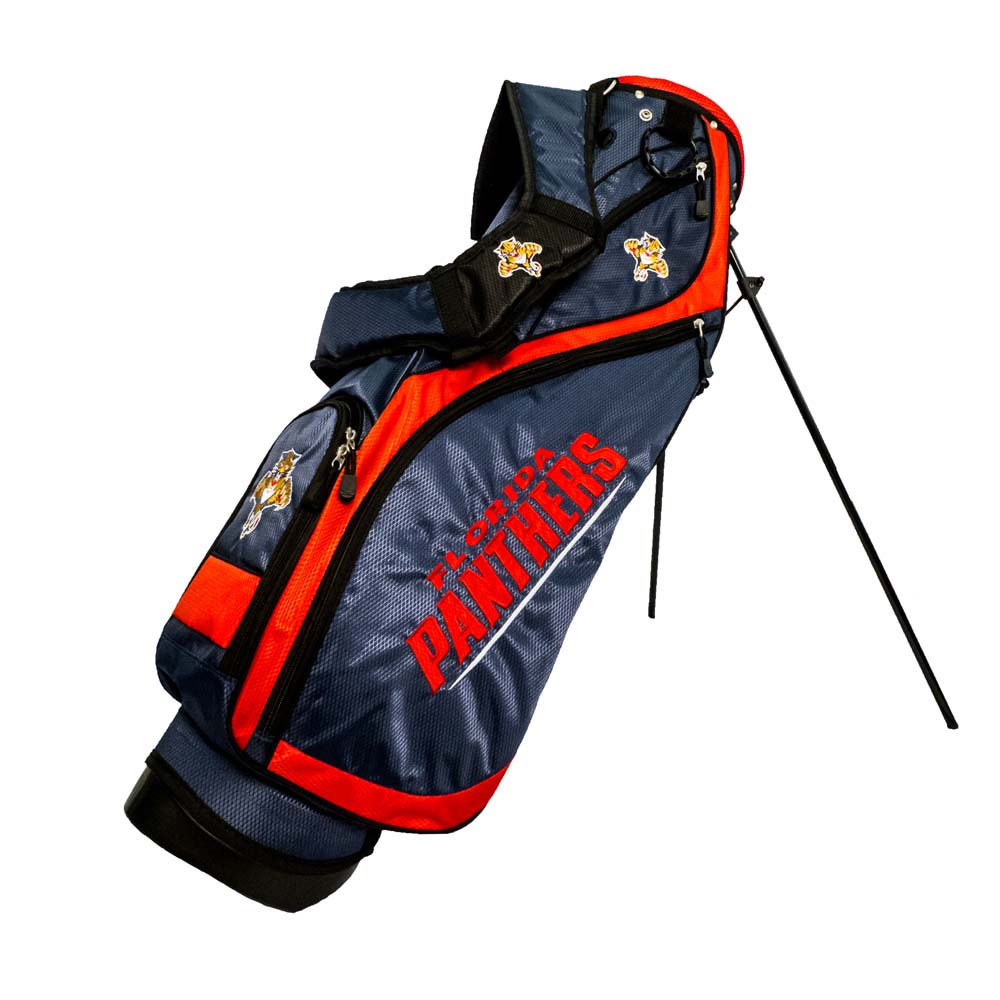 Florida Panthers Nassau Stand Bag