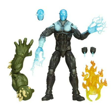 Marvel The Amazing Spider-Man 2 Marvel Electro (Cheat Codes For Spiderman 2 Enter Electro)