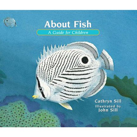 About Walking Guide (About Fish : A Guide for Children )