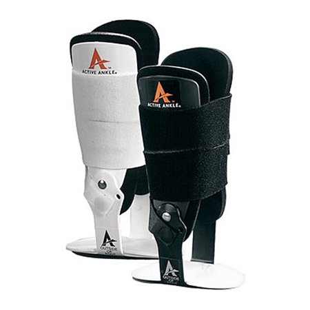 Active Ankle T1 Ankle Brace-Large-Black ()