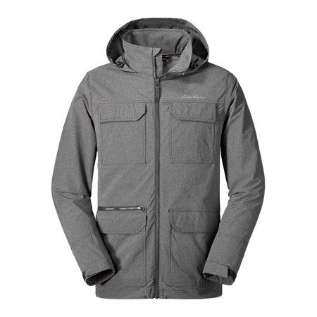 d721e6bdd Men's Atlas Stretch Hooded Jacket