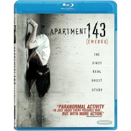 Apartment 143 (Emergo) (Blu-ray) (Widescreen)