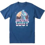 Adult Supply Llama T-Shirt - Fortnite-M