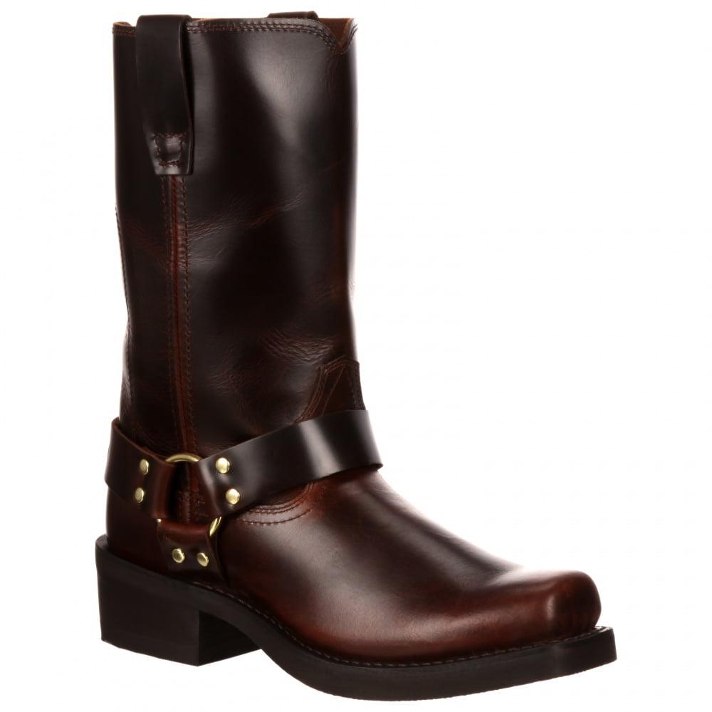 Durango Brown Harness Boot by Durango