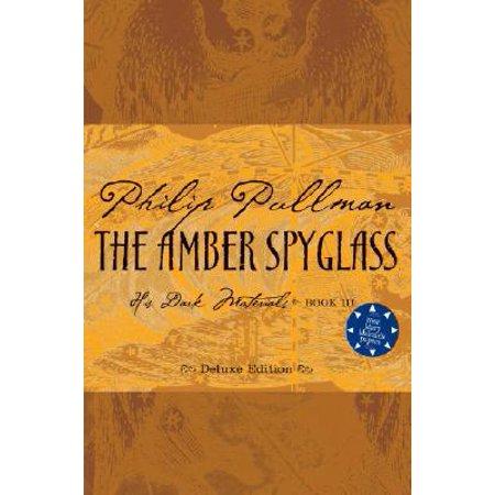 His Dark Materials - Book 3: The Amber Spyglass - Philip