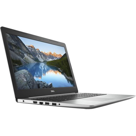 "Dell Inspiron 15 5000 5570 15.6"" LCD Notebook - Intel Core i7 (8th Gen) i7-8550U Quad-core (4 Core) 1.80 GHz - 8 GB DDR4 SDRAM - Windows 10 Home 64-bit - 1920 x 1080"