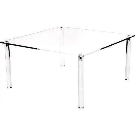 Rectangular countertop table 8 x 16 x 16 for Nfpa 72 99 table 7 3 1