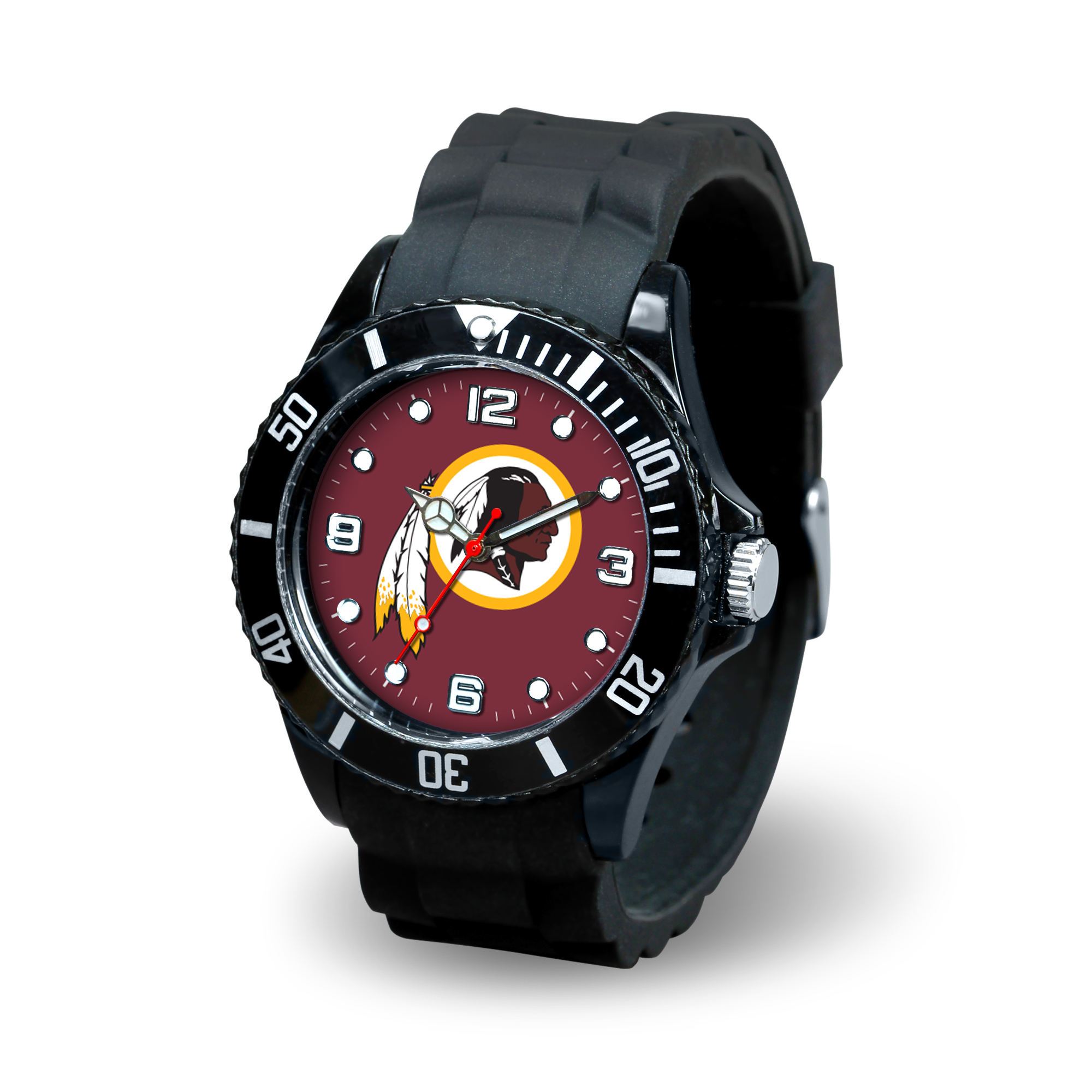 Rico Sparo Spirit Watch - NFL Washington Redskins