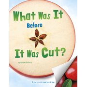 What Was It?: What Was It Before It Was Cut? (Paperback)