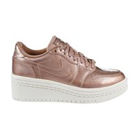 best website 26545 48f09 Product Image Air Jordan 1 Low Lifted Women s Shoes Metallic Red Bronze Sail  ao1334-901