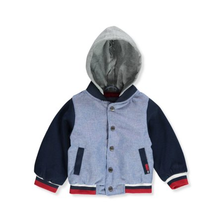 IXtreme Boys' Insulated Jacket