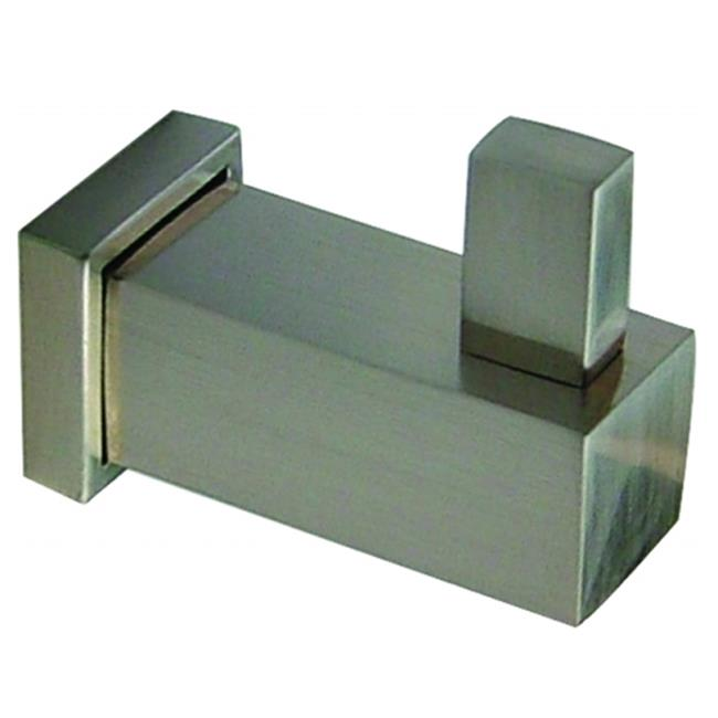 Robe Hook - Satin Nickel