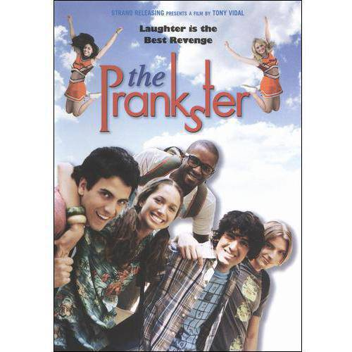 The Prankster (Widescreen)