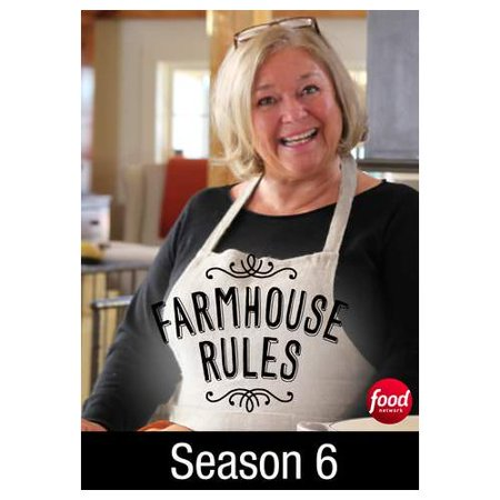 Farmhouse Rules Breakfast For Dinner Season 6 Ep 11 2016