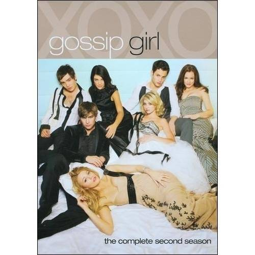Gossip Girl: The Complete Second Season (Widescreen)