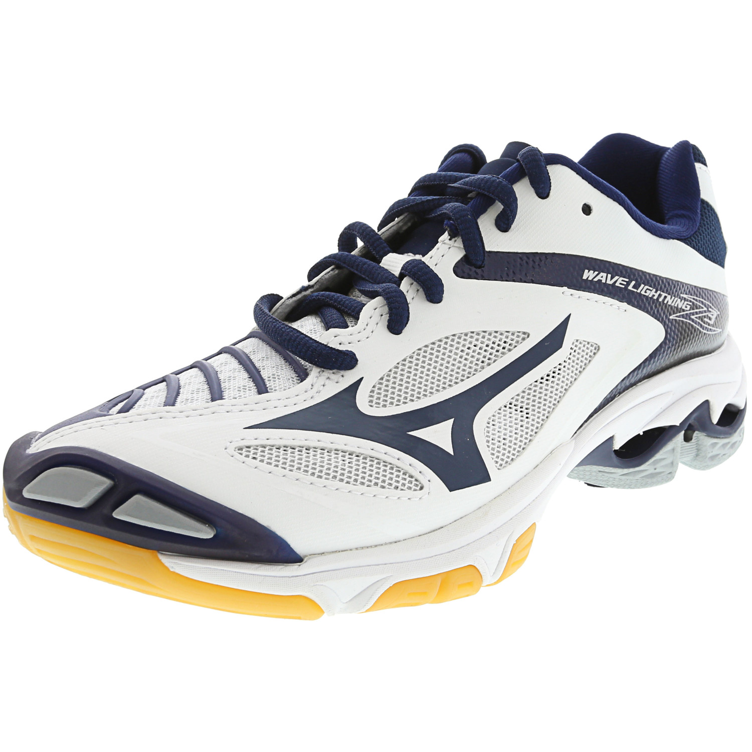mizuno volleyball wave lightning z3 horarios
