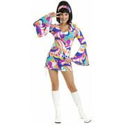 b2c9f8a5 Womens Disco Hottie Halloween Costume