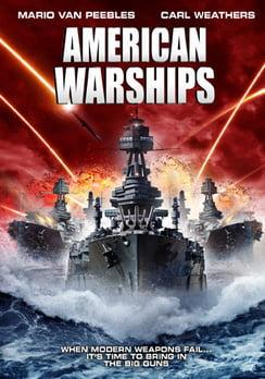 American Warships (DVD) by Gaiam Americas