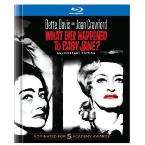 What Ever Happened to Baby Jane? (50th Anniversary) (Blu-ray DigiBook) (Widescreen)