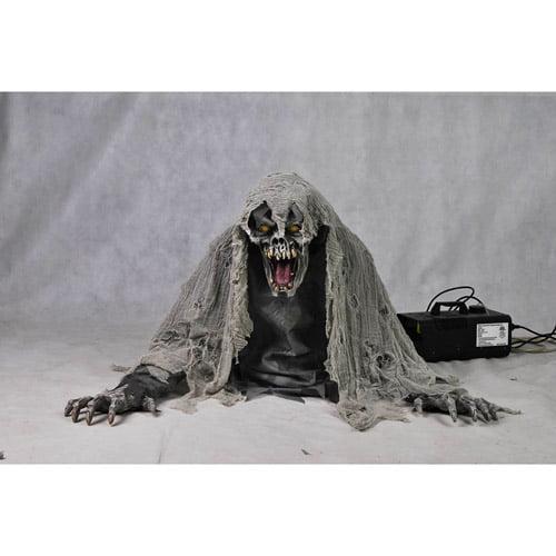 Halloween Spewing Corpse Fog Machine Accessory