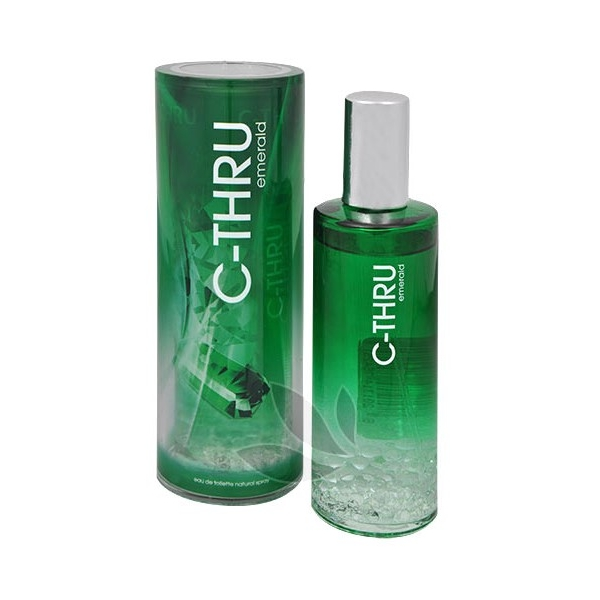 C-THRU Emerald Eau de Toilette 30ml 1oz