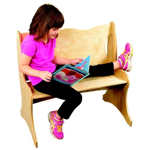 Childcraft Toddler Bench for 2 Children by Childcraft