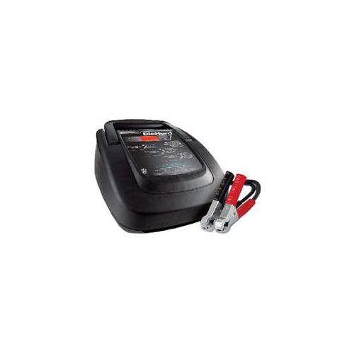 Diehard 100/30/12/2 Amp Fully Automatic Battery Charger with Emergency Engine Start