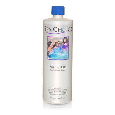 Spa Choice Seal-A-Leak - 1 pt (Spa Leak Sealer)