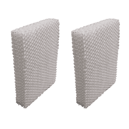 2 Humidifier Filter Pads for Vornado MD1-0002