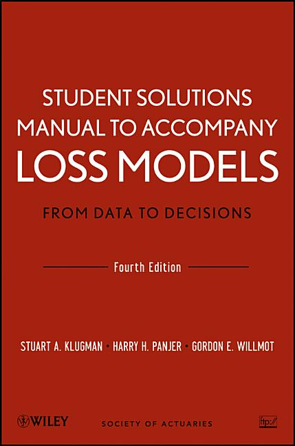 Wiley Probability And Statistics  Student Solutions Manual