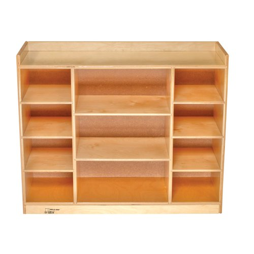 Childcraft 11 Compartment Cubby