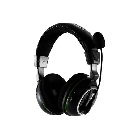 Turtle Beach Ear Force XP400 - Headset - full size - wireless - Bluetooth / RF - for Xbox 360, Xbox 360 (Xbox 360 Turtle Beach X32 Wireless Headset)