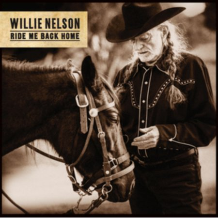 Willie Nelson Halloween (Willie Nelson - Ride Me Back Home -)