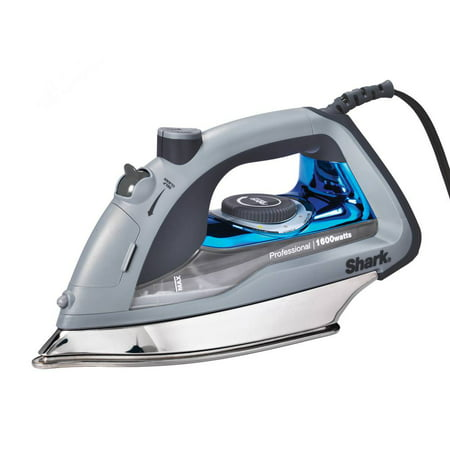 Shark Professional Steam Power Iron (Shark Irons For Clothes)