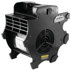 Mountain CED7009 Big Chill XXL Blower (1200 CFM)