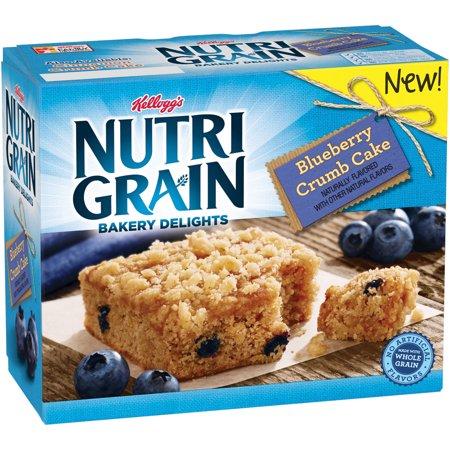Wal Mart Crumb Cake