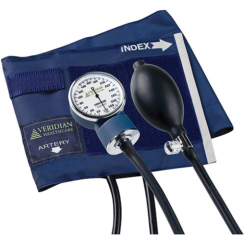 Heritage Series Aneroid Sphygmomanometer, Thigh