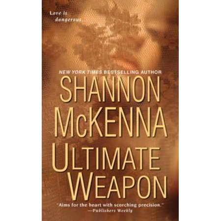 Ultimate Weapon - eBook (Ultimate Weapon)