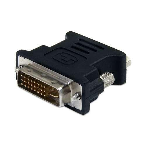 StarTech DVI to VGA Cable Adapter - Male to Female, Black