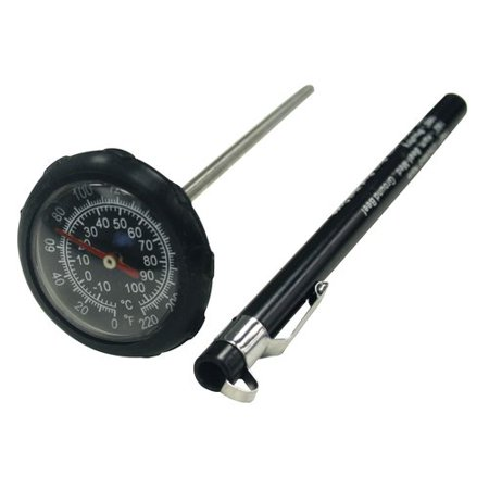 backyard grill instant thermometer