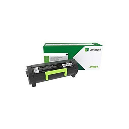 Lexmark B241H00 Black High Yield Return Program Toner Cartridge 14 Return Program Ink