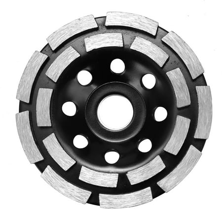 Diamond Grinding Disc Abrasives Concrete Tools Consumables Diamond Gri