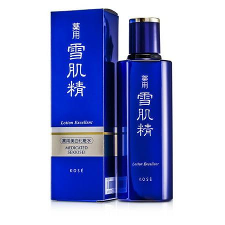 Kose - Medicated Sekkisei Lotion Excellent (Kose Sekkisei Emulsion)
