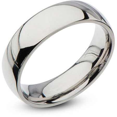 mens wedding bands walmartcom - Wedding Rings From Walmart