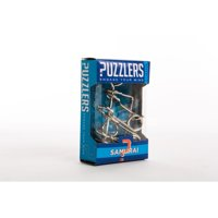 Puzzlers Samurai Puzzle Game,  by Go! Games