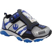 R2D2 Toddler Boys' Athletic Shoe